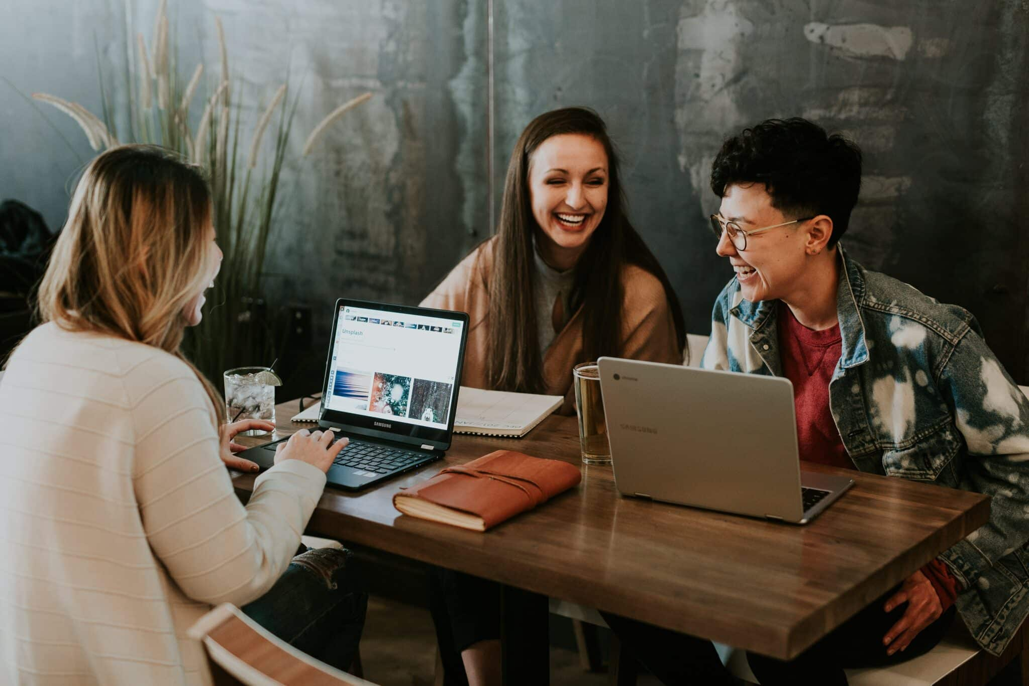 Attracting and keeping millennials